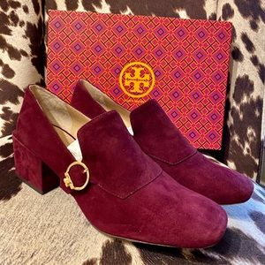 New in Box Tory Burch Loafers